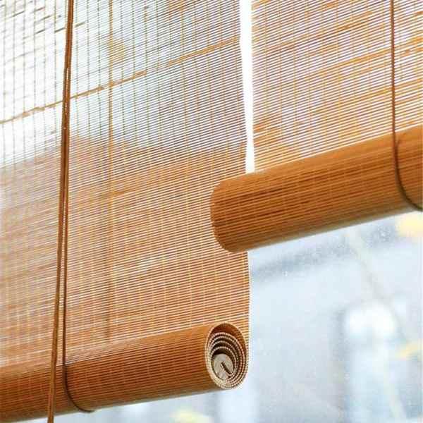 Reenex Bamboo Blinds