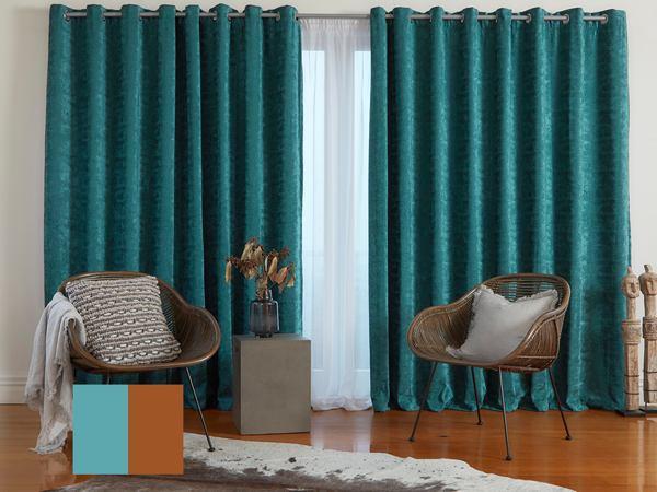 Reenex Blackout Curtains