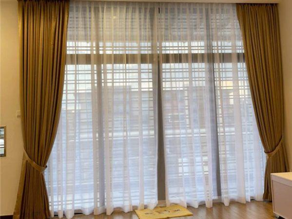 Reenex Curtain Design Day & Night Curtain H14