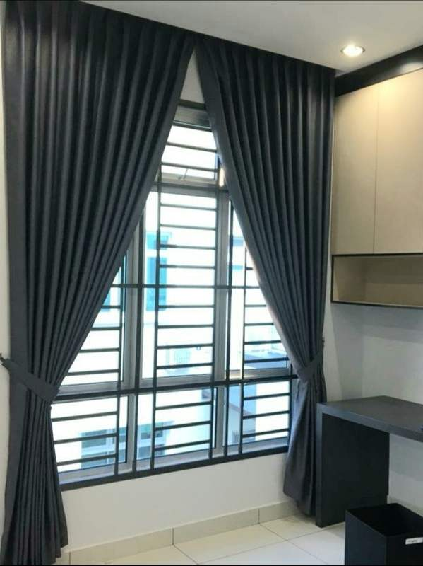 Reenex Curtain Design Night Curtain V1