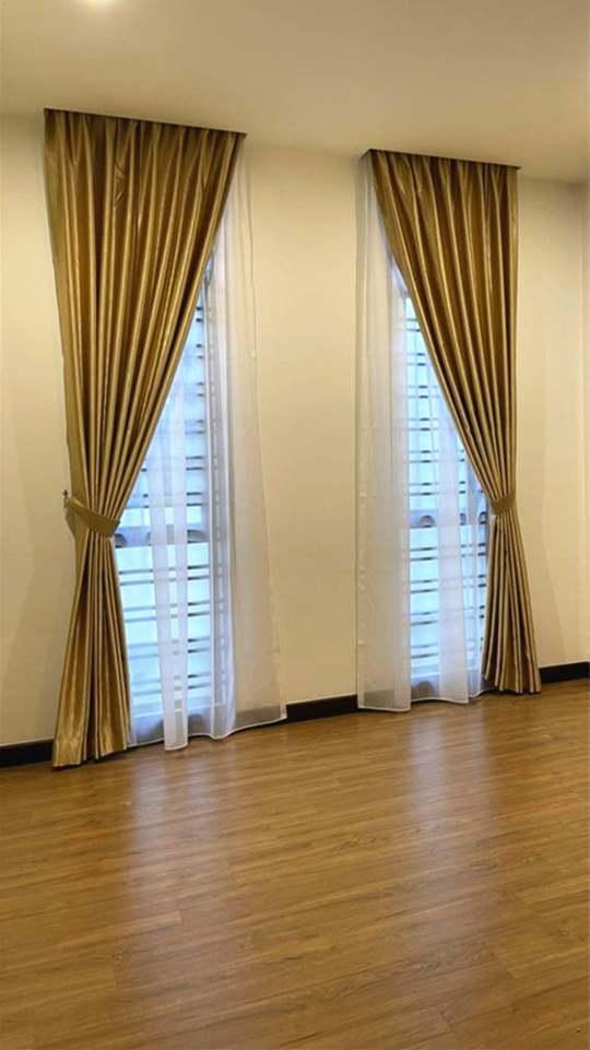 Reenex Curtain Design Night Curtain V5